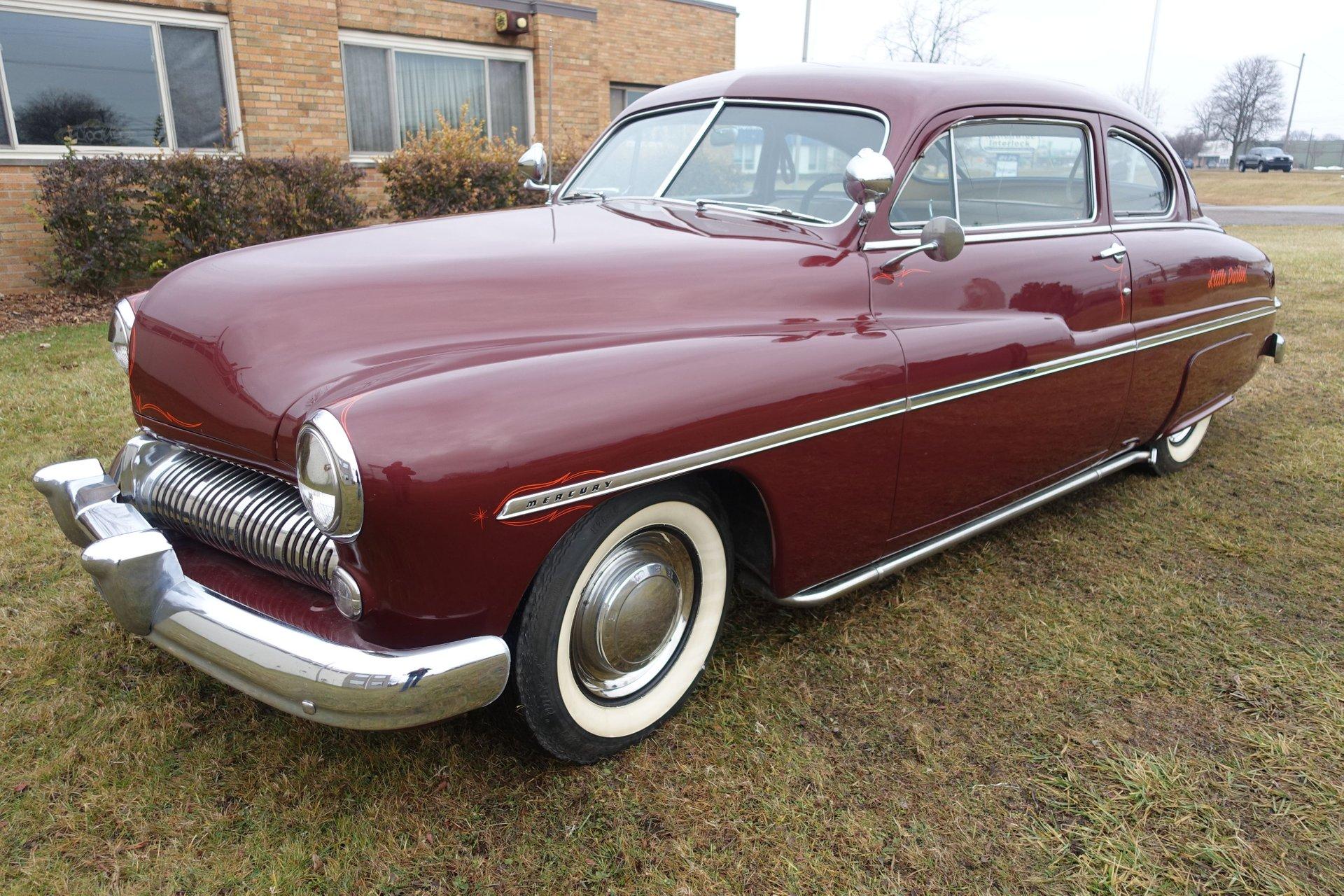 1949 mercury coupe 9cm