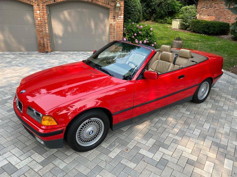 1994 BMW 330CI