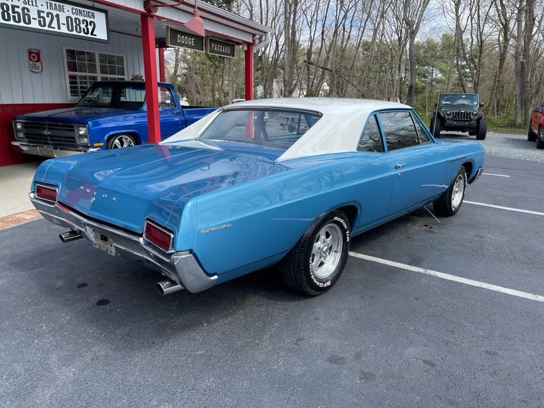 1967 Buick Special