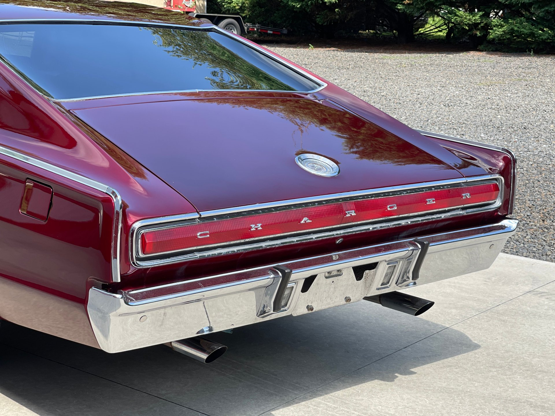 1967 Dodge Charger