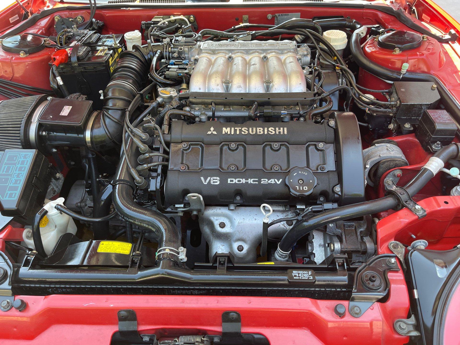 1994 Mitsubishi 3000GT