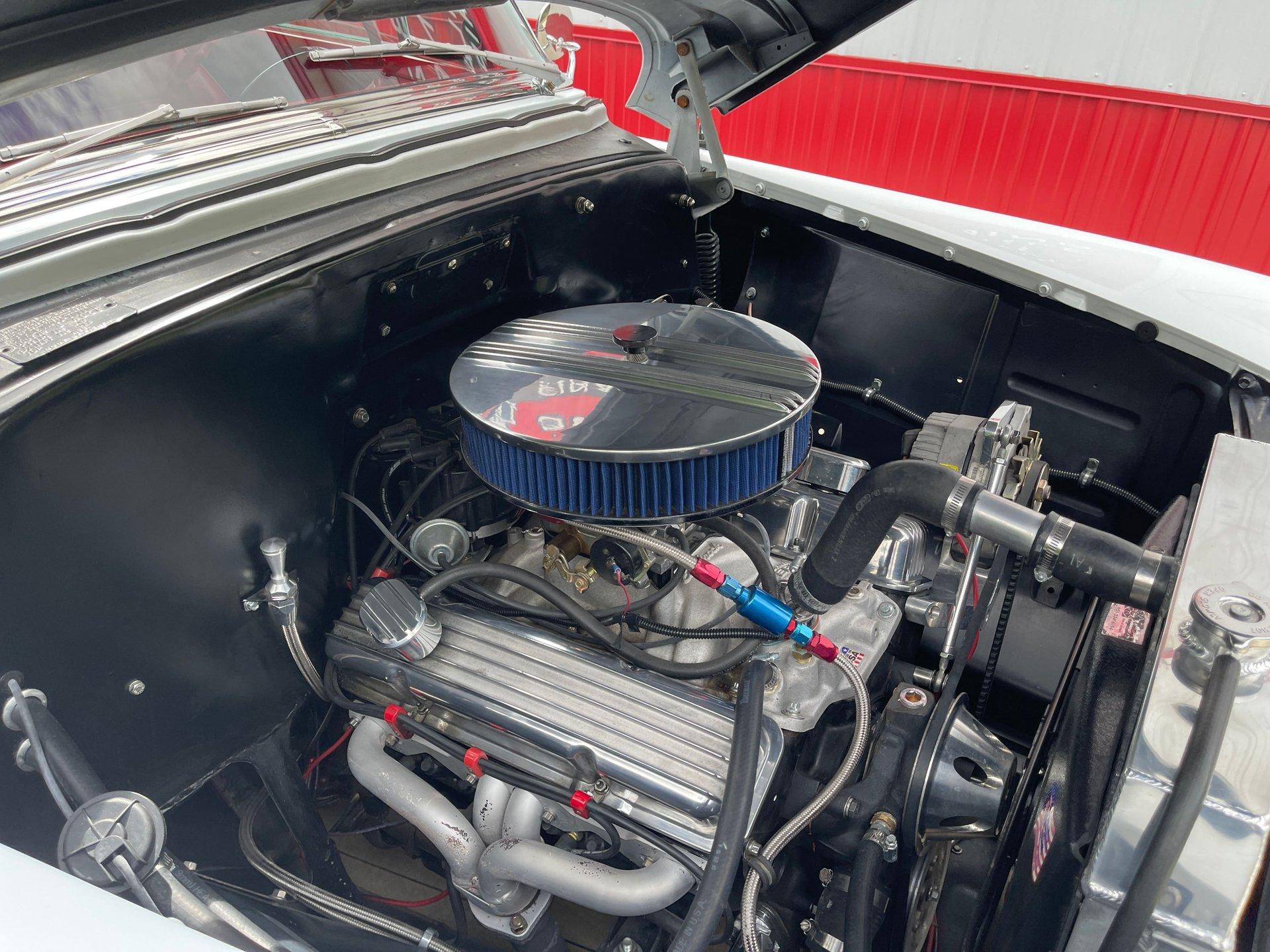1953 Chevrolet Bel Air