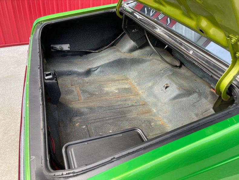 1971 Pontiac Ventura