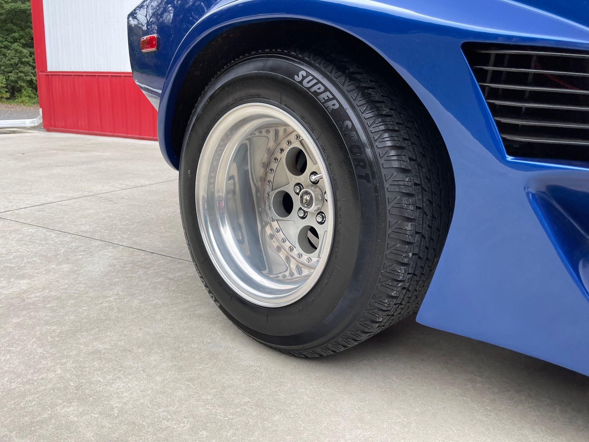1985 Lamborghini Countach