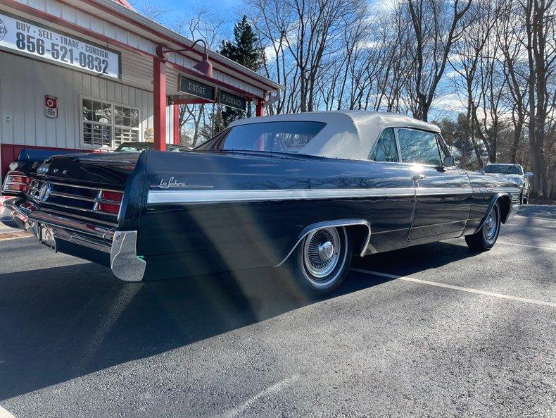 1964 Buick LeSabre