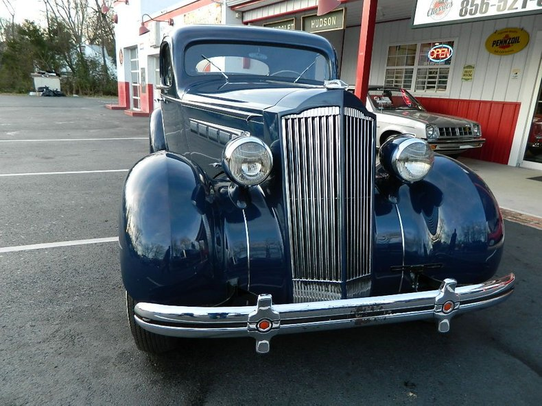 1936 Ford Business Coupe