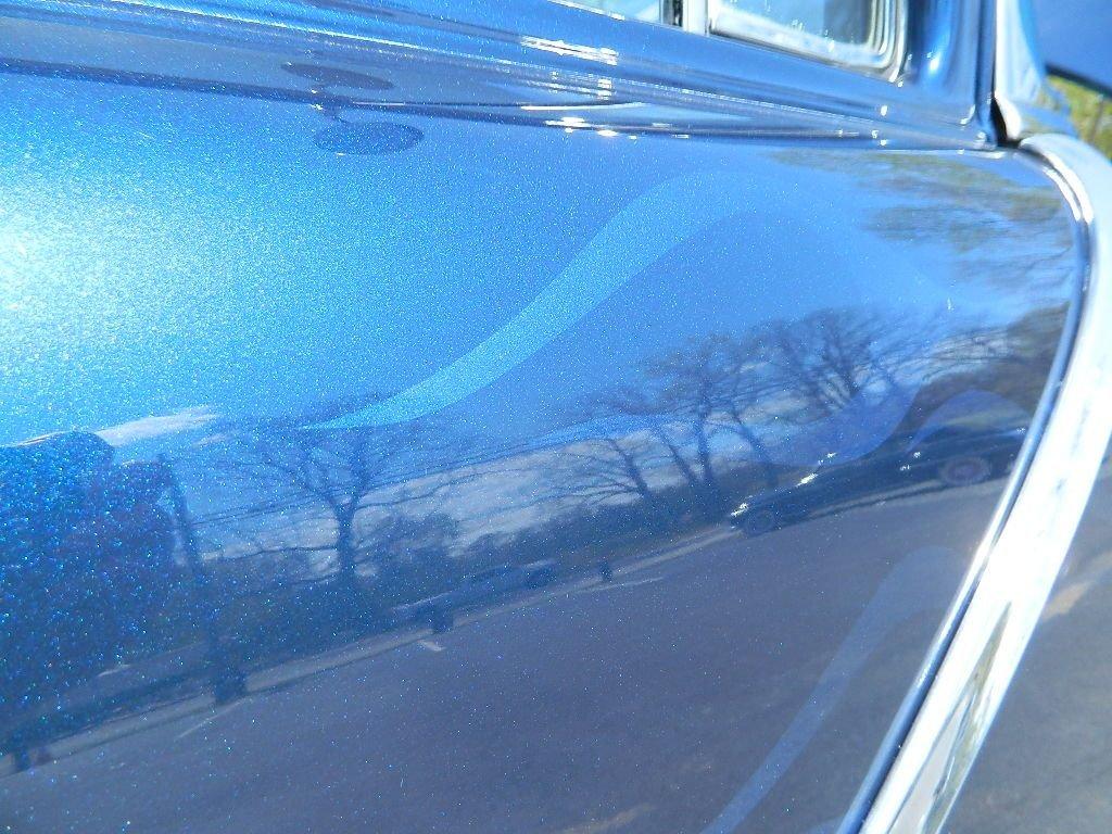1955 Pontiac Chieftain