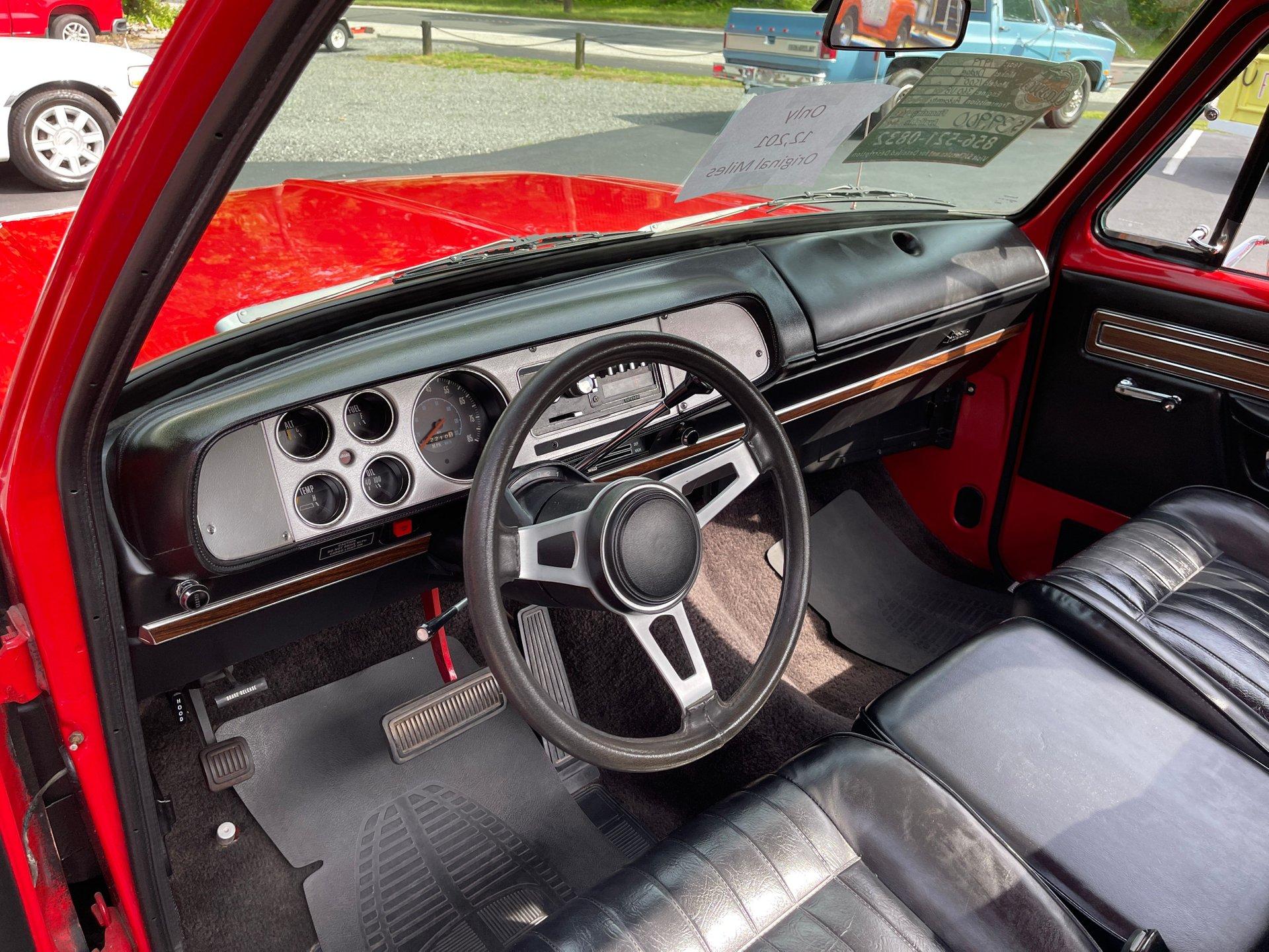 1979 Dodge Adventurer