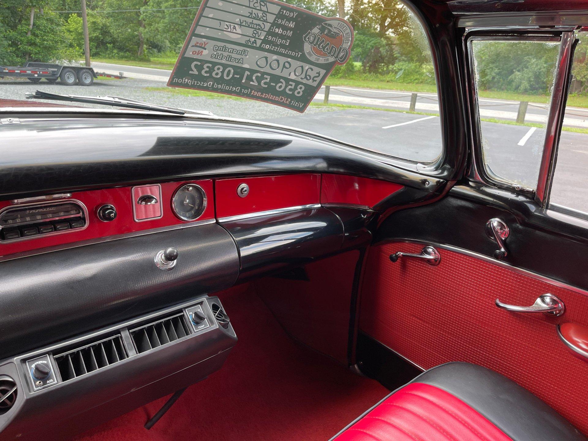 1954 Buick Century