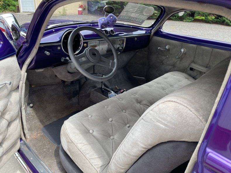 1949 Chevrolet Coupe