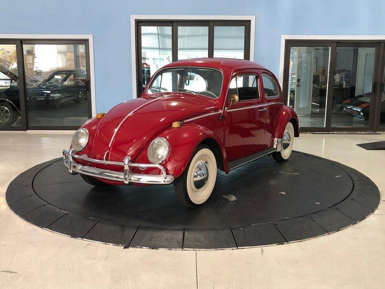 1964 Volkswagon Bug