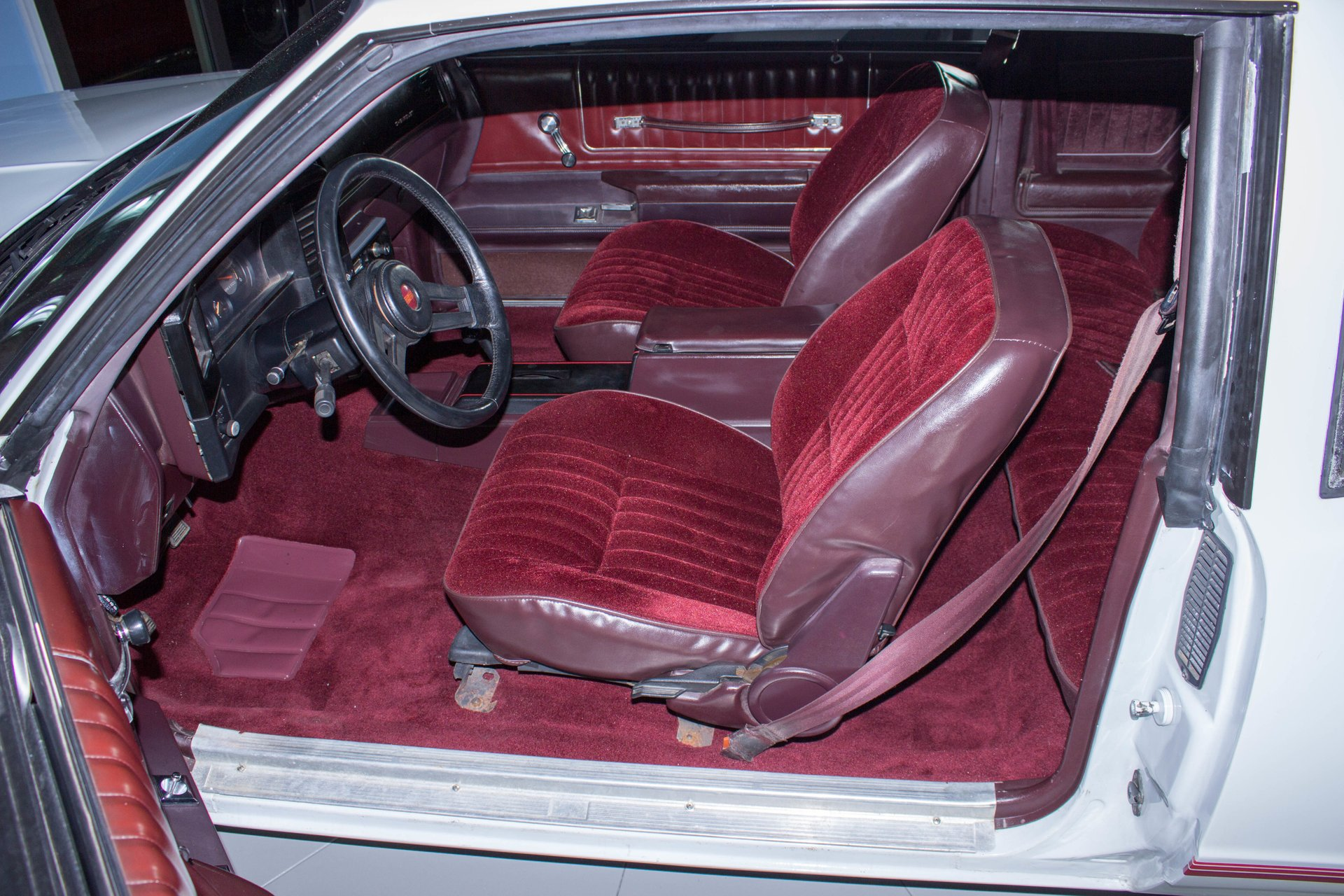 1987 Chevrolet Monte Carlo SS Aero   Classic Cars & Used