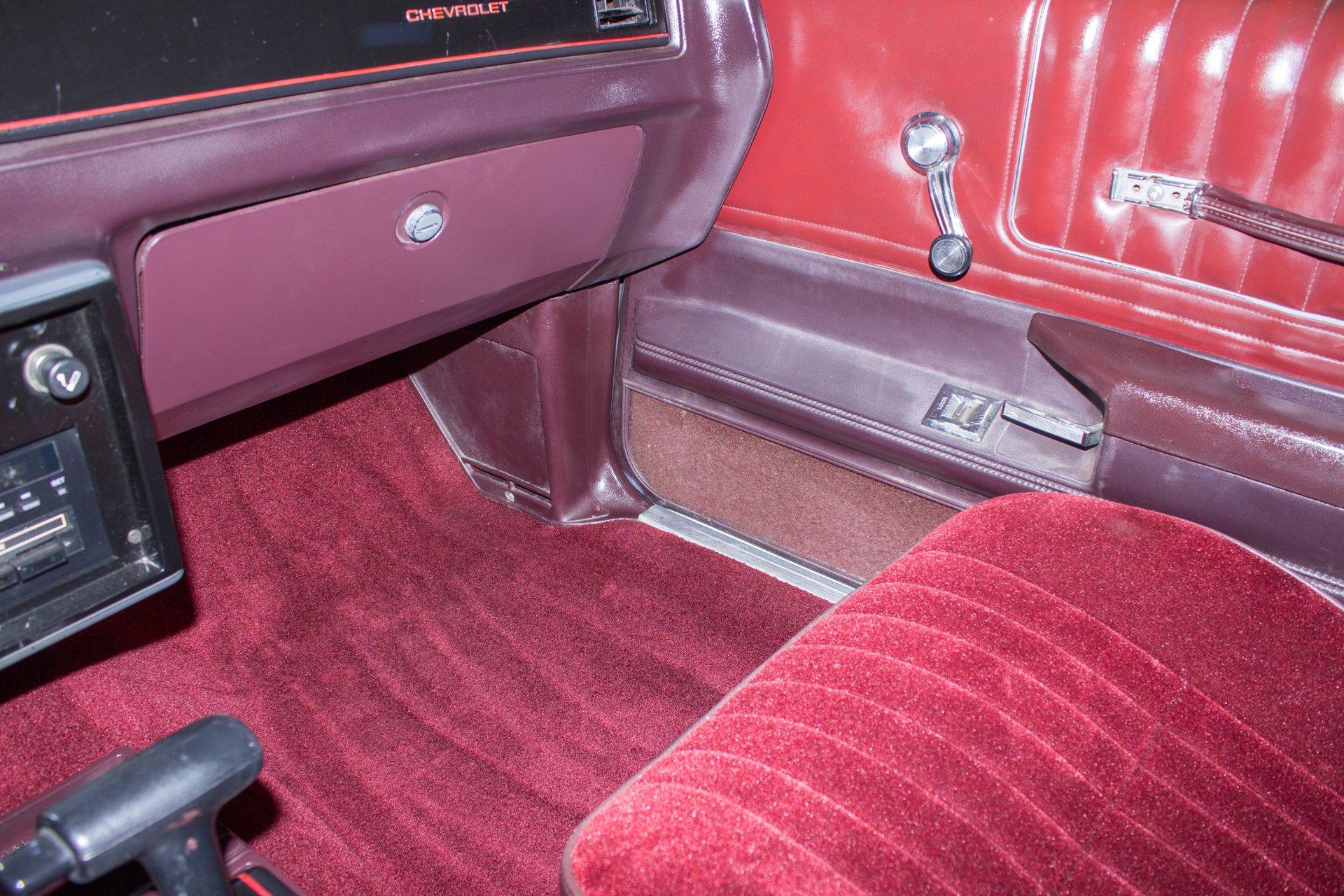 1987 Chevrolet Monte Carlo SS Aero | Classic Cars & Used