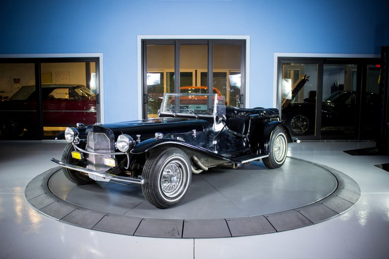 1929 Mercedes Benz Gazelle Tribute For Sale