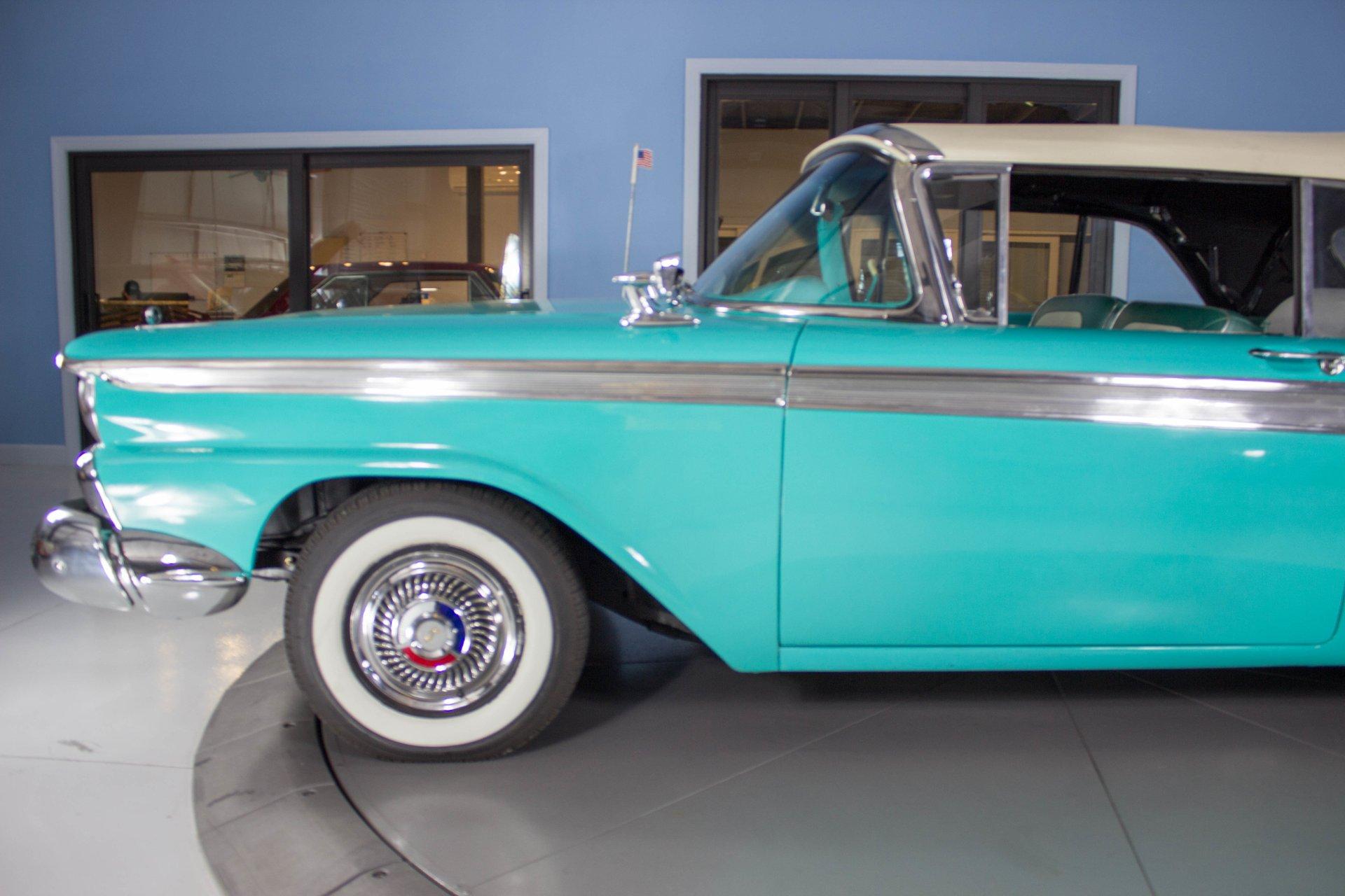 1959 Ford Fairlane   Berlin Motors