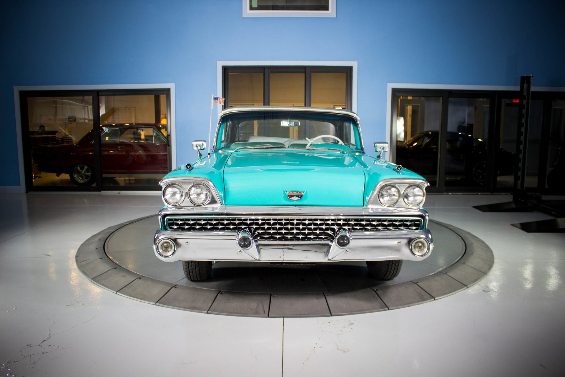 1959 Ford Fairlane   Classic Cars & Used Cars For Sale in