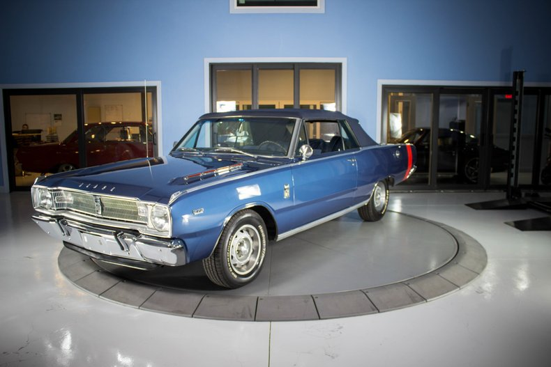 1967 Dodge Dart For Sale