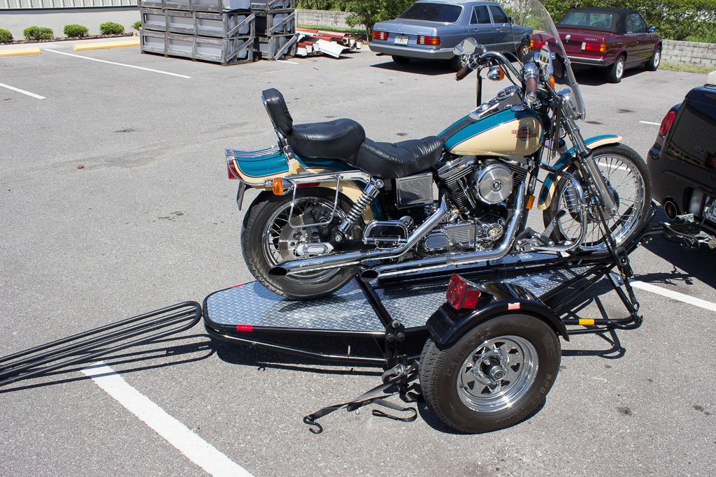 1998 Harley Davidson Dyna Wide Glide Classic Cars Used Cars For Sale In Tampa Fl