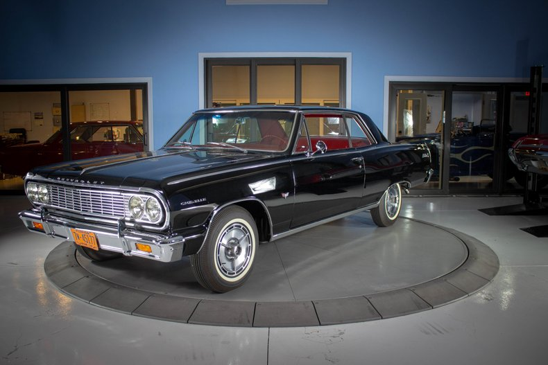 1964 Chevrolet Malibu SS | Classic Cars & Used Cars For Sale in