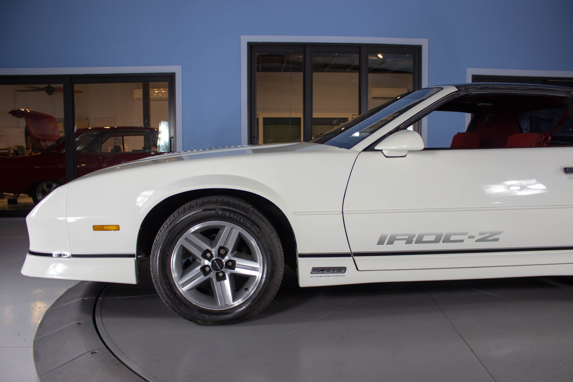 1987 Chevrolet Camaro | Classic Cars & Used Cars For Sale in