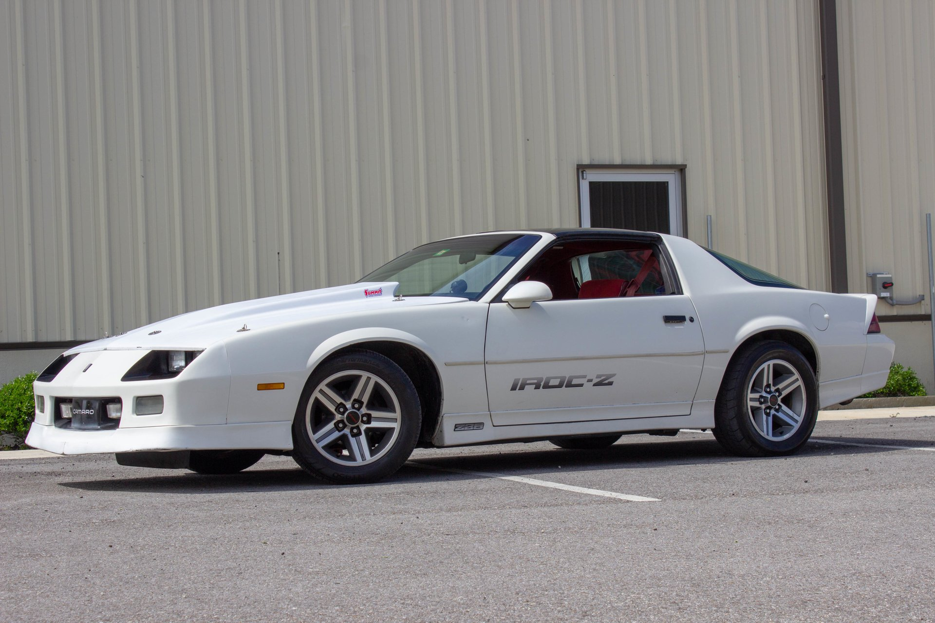 1986 Chevrolet Camaro | Classic Cars & Used Cars For Sale in