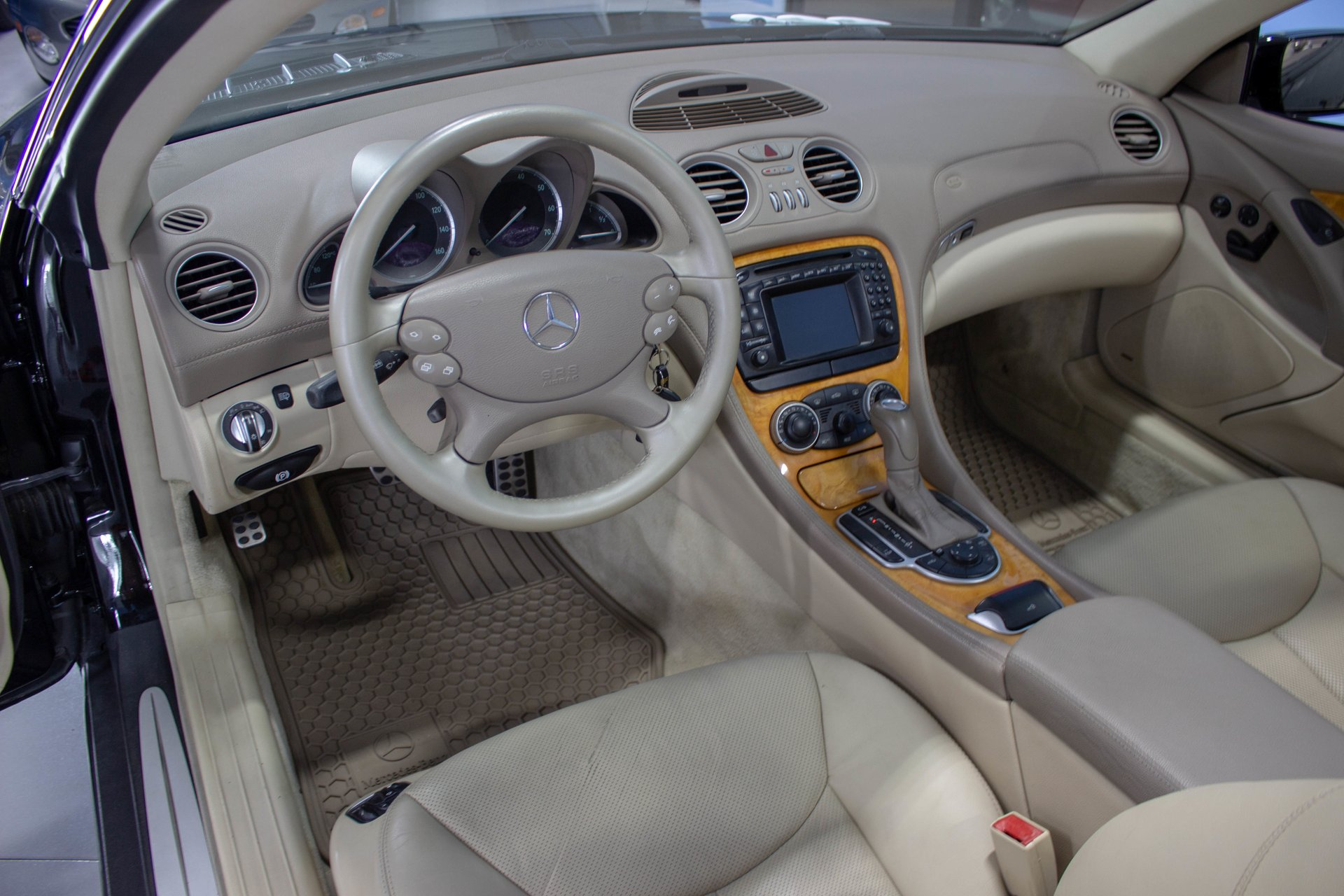 2004 Mercedes Benz Sl500 Classic Cars Used Cars For Sale In Tampa Fl