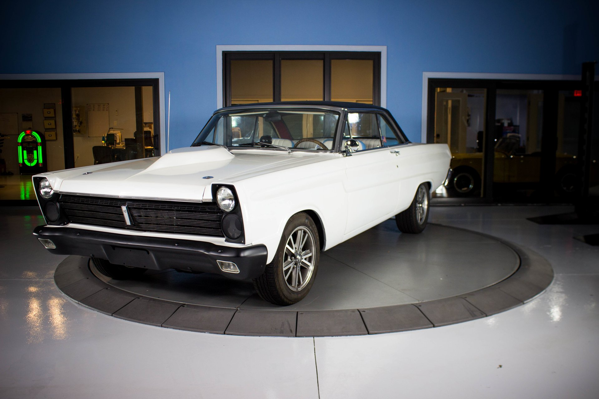 1965 Mercury Comet | Classic Cars & Used Cars For Sale in