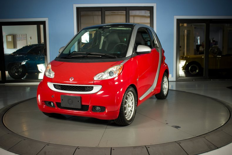 2011 smart fortwo For Sale