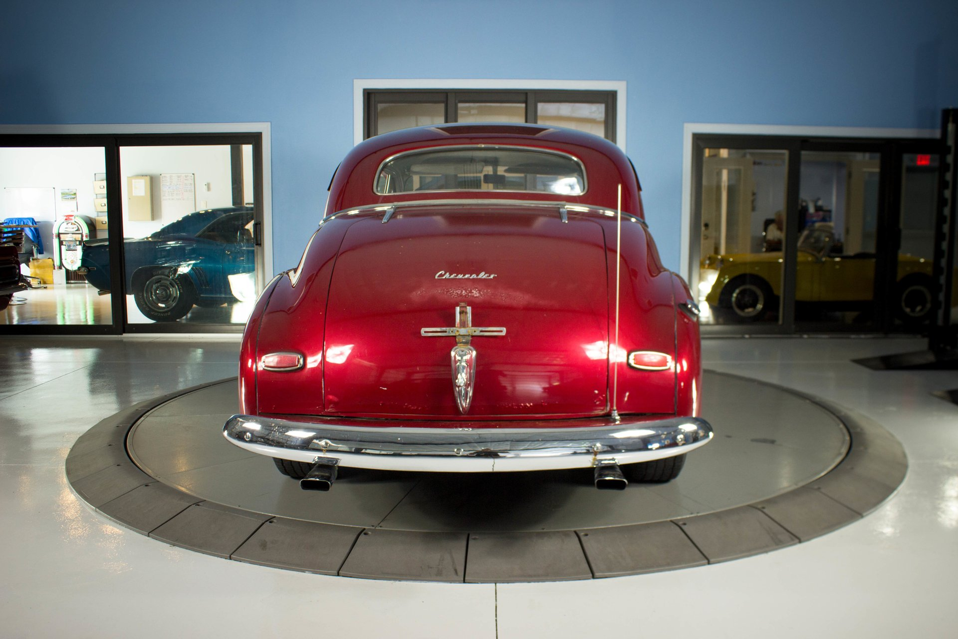 1948 Chevrolet Fleetline | Classic Cars & Used Cars For Sale