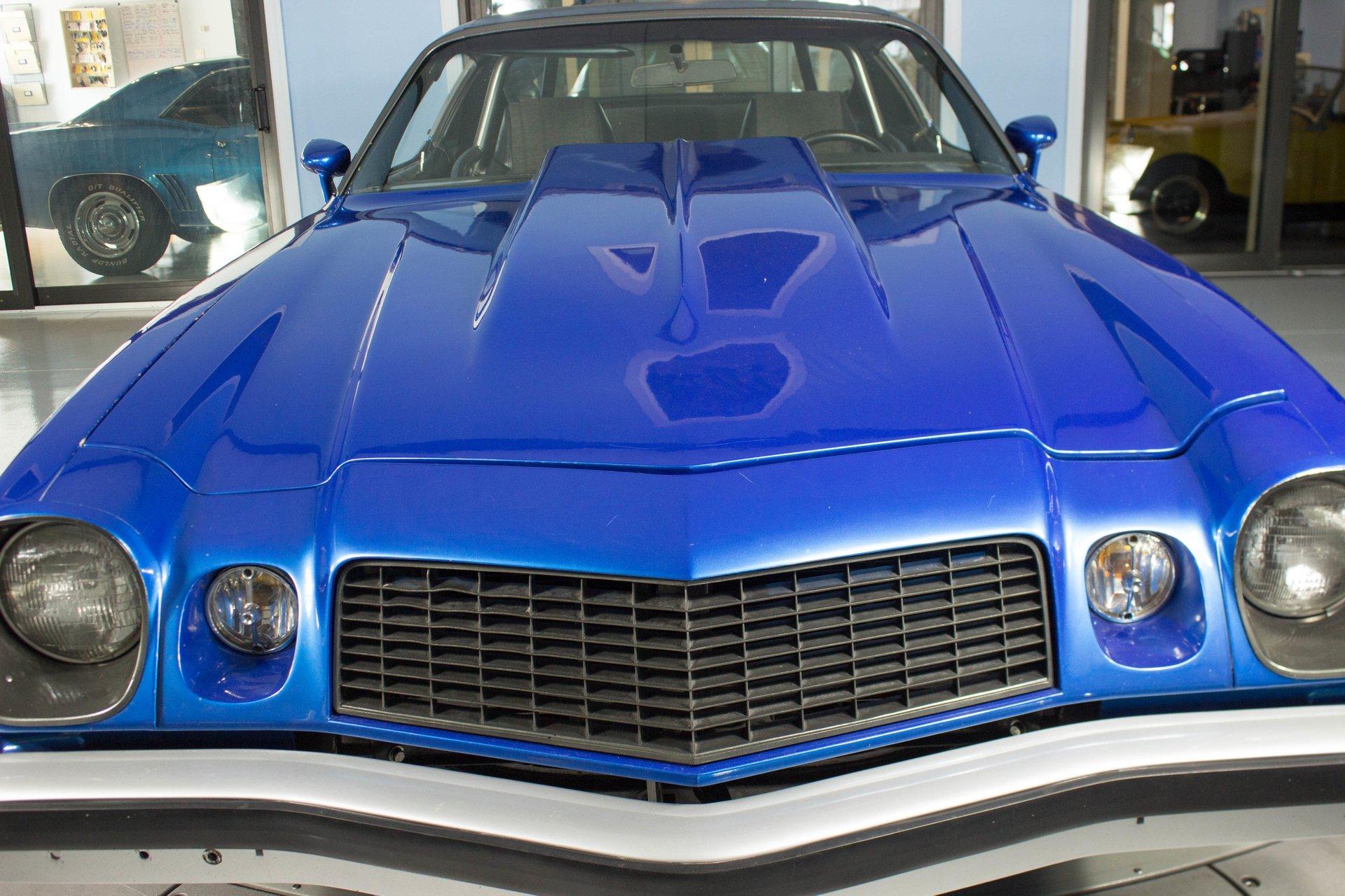 1974 Chevrolet Camaro Pro-Street | Classic Cars & Used Cars