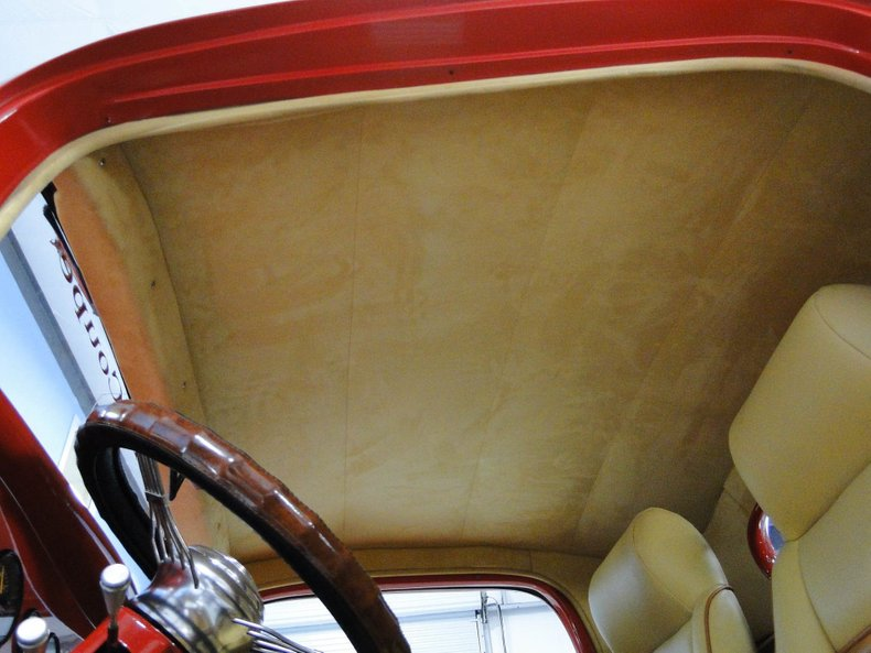 1933 Ford 3 Window Coupe 45