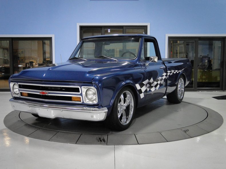 1968 GMC C10 For Sale