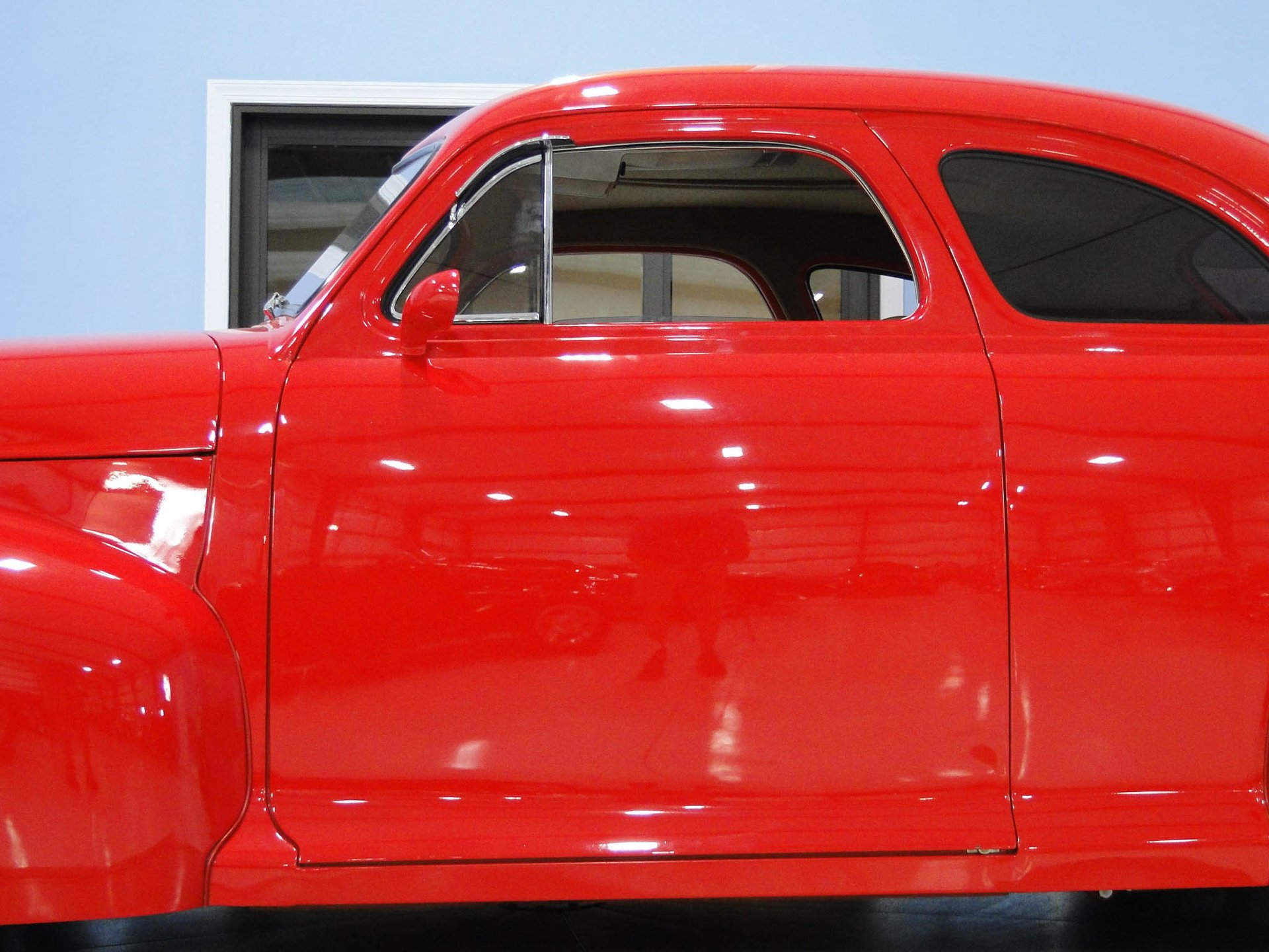 1941 Chevrolet Business Coupe | Classic Cars & Used Cars For Sale in