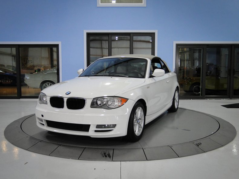 2011 BMW 128i For Sale