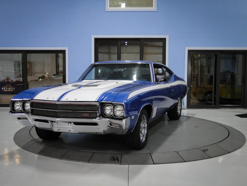 1969 Buick GS400 For Sale