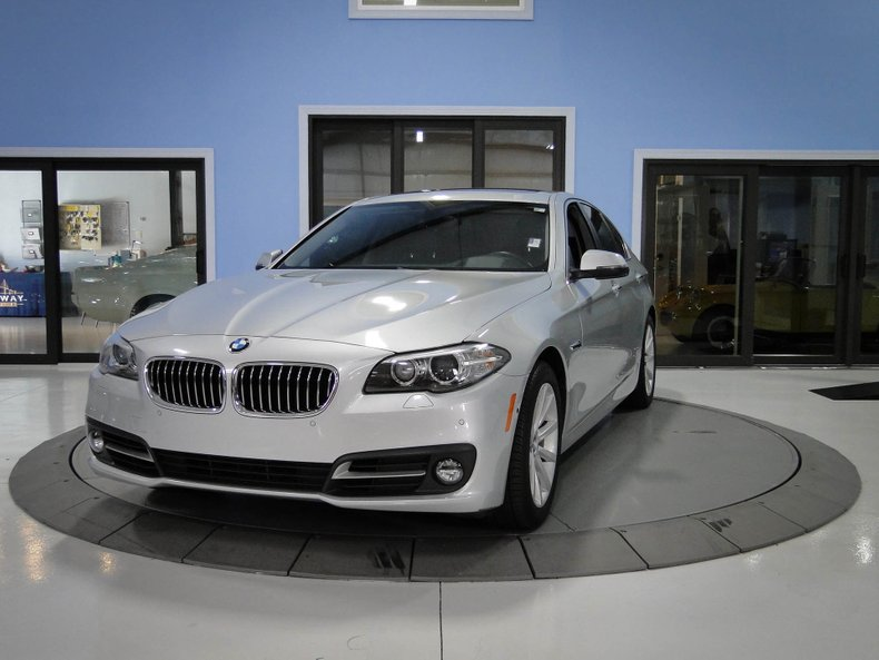 2015 BMW 535D For Sale