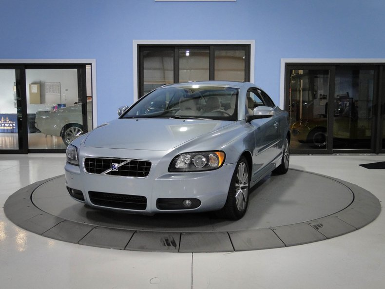 2010 Volvo C70 For Sale