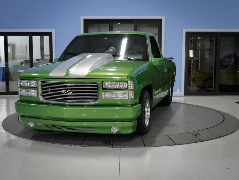 1989 Chevrolet 1500 For Sale