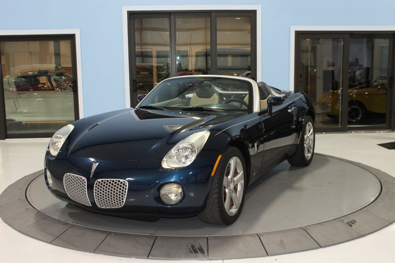 2006 Pontiac Solstice For Sale