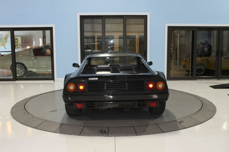 1983 Ferrari BB512i 4