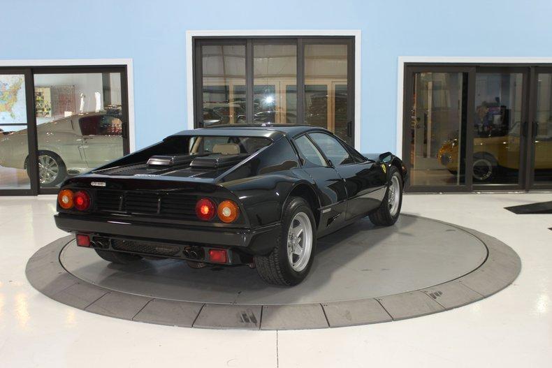 1983 Ferrari BB512i 5