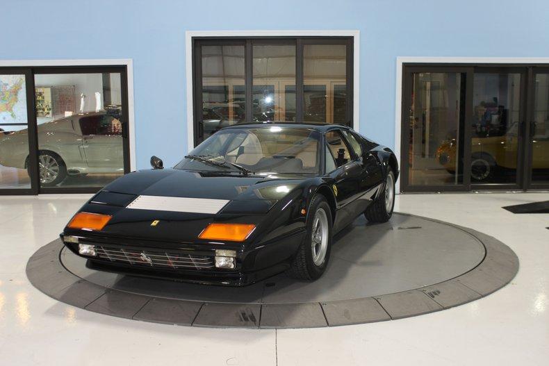 1983 Ferrari BB512i 1