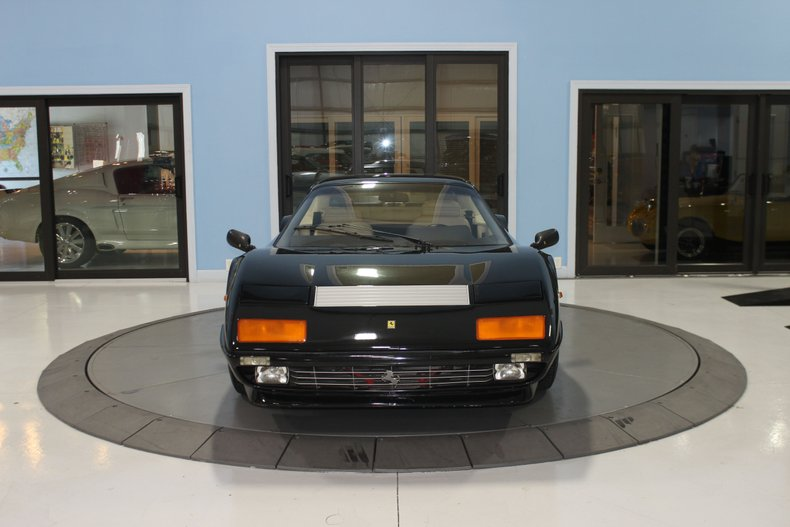 1983 Ferrari BB512i 8