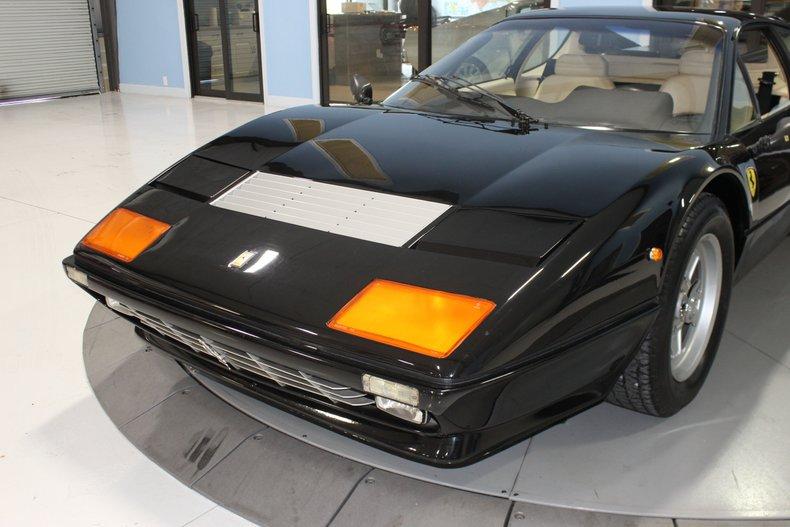 1983 Ferrari BB512i 9