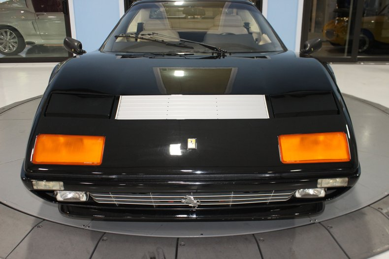 1983 Ferrari BB512i 10