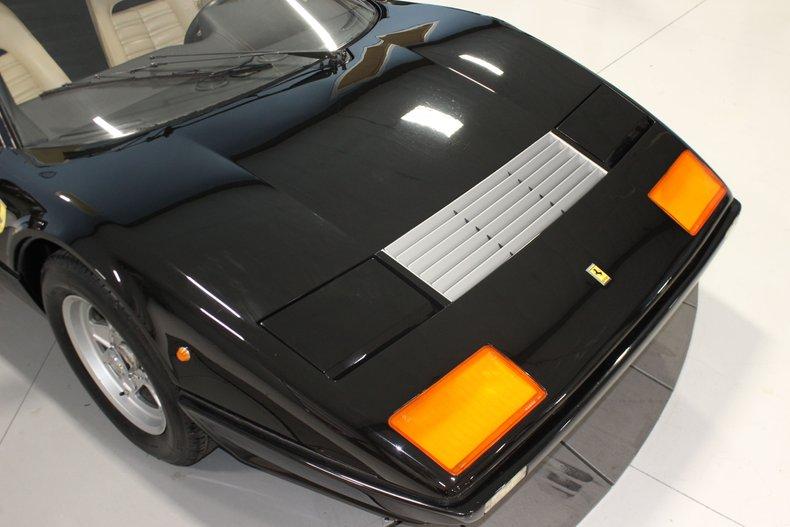 1983 Ferrari BB512i 12