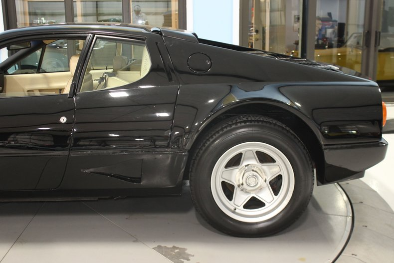 1983 Ferrari BB512i 15