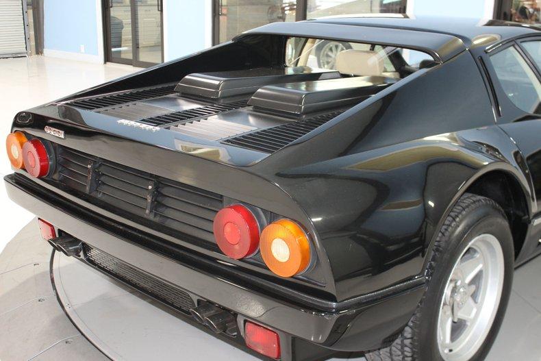 1983 Ferrari BB512i 16