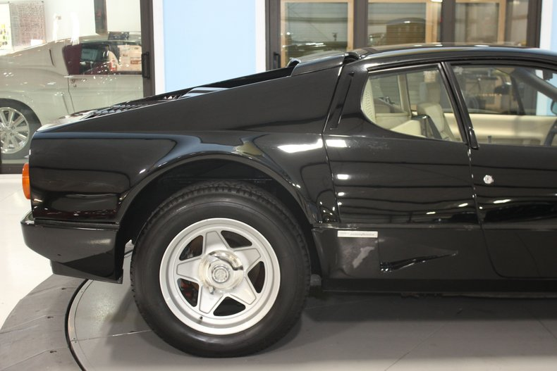 1983 Ferrari BB512i 21