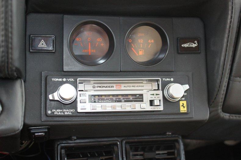 1983 Ferrari BB512i 28